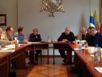 komisja budżetowa
